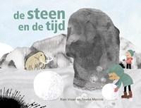 De steen en de tijd   Rian Visser  