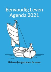 Eenvoudig Leven Agenda 2021   Nynke Valk  