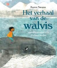 Het verhaal van de walvis | Karen Swann |