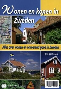 Wonen en kopen in Zweden   Peter Gillissen  