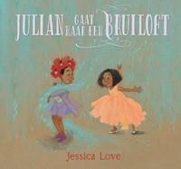 Julian gaat naar een bruiloft | Jessica Love |