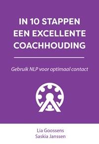 In 10 stappen een excellente coachhouding | Saskia Janssen ; Lia Goossens |