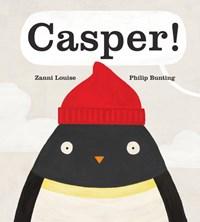 Casper! | Zanni Louise |