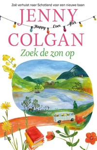 Zoek de zon op   Jenny Colgan  