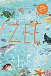 Het Zinderende Zee Stickerboek