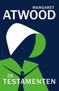 De testamenten   Margaret Atwood  