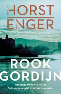 Rookgordijn | Jørn Lier Horst ; Thomas Enger |
