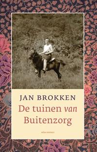 De tuinen van Buitenzorg   Jan Brokken  