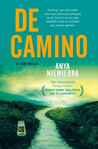 De Camino   Anya Niewierra  