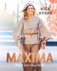 Maxima   Rick Evers  