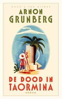 De dood in Taormina | Arnon Grunberg |