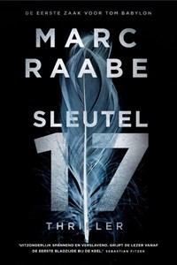 Sleutel 17 | Marc Raabe |