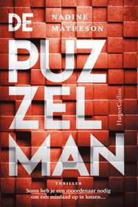 De Puzzelman | Nadine Matheson |