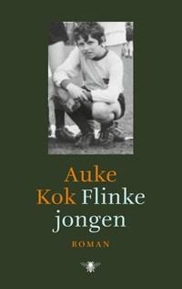 Flinke jongen   Auke Kok  