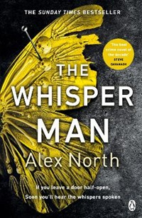 Whisper man | Alex North |