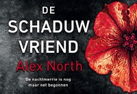 De schaduwvriend | Alex North |