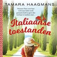 Italiaanse toestanden   Tamara Haagmans  