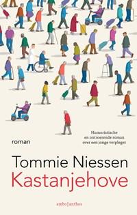 Kastanjehove   Tommie Niessen  