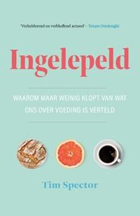 Ingelepeld | Tim Spector |
