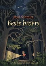 Beste Broers   Jowi Schmitz   9789089673169
