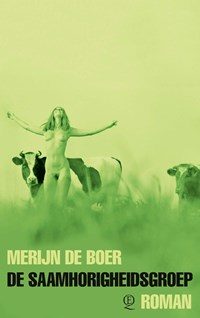De saamhorigheidsgroep | Merijn de Boer |