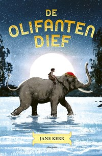 De olifantendief | Jane Kerr |