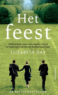 Het feest   Elizabeth Day  