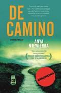 De Camino - gesigneerd   Anya Niewierra  