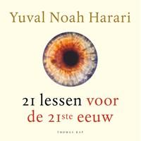 21 lessen voor de 21ste eeuw   Yuval Noah Harari  