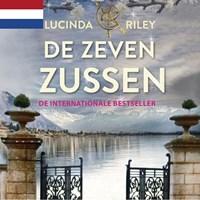 De zeven zussen | Lucinda Riley |