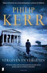 Vergeven en vergeten | Philip Kerr |