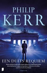 Een duits requiem   Philip Kerr  