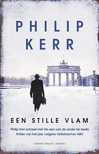 Stille vlam | Philip Kerr |