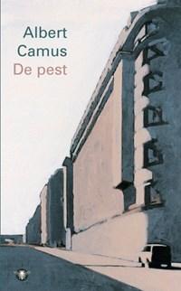 De pest | Albert Camus |