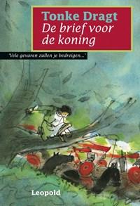 De brief voor de koning   Tonke Dragt  