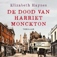 De dood van Harriet Monckton | Elizabeth Haynes |