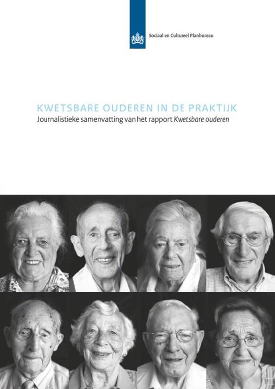 Kwetsbare ouderen in de praktijk