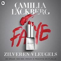 Zilveren vleugels   Camilla Läckberg  