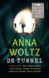De tunnel   Anna Woltz   9789045125084