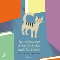 Het verhaal van de kat die boeken wilde redden | Sosuke Natsukawa |
