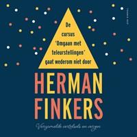 De cursus 'omgaan met teleurstellingen' gaat wederom niet door - Poëzie, zo moeilijk nie   Herman Finkers  