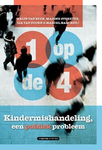 1 op de 4 | Krijn van Beek ; Majone Steketee ; Lia van Doorn ; Marcel Ham |