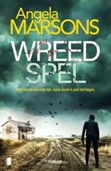 Wreed spel | Angela Marsons | 9789022589953
