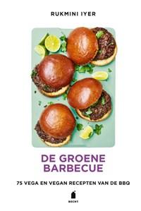 De groene barbecue | Rukmini Iyer |