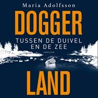 Tussen de duivel en de zee   Maria Adolfsson  
