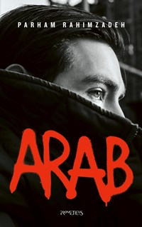 Arab   Parham Rahimzadeh  