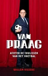 Van Praag   Willem Vissers   9789048855001