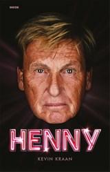 Henny   Kevin Kraan   9789048855063