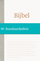 NBV21 Standaardeditie | Nbg | 9789089124005
