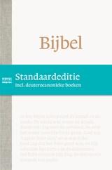 NBV21 Standaardeditie incl. deuterocanonieke boeken | Nbg | 9789089124012